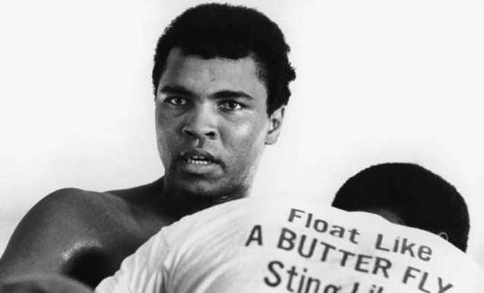 Muhammad Ali's Body Arrives At His Hometown In Louisville: The Legend Is Home