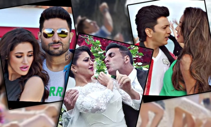 Box Office Collection: 'Housefull 3' Collects Over Rs 30 Crore In Two Days