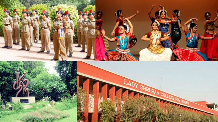 Itimes DU Diaries: What Makes Lady Shri Ram College For Women Stand Out?