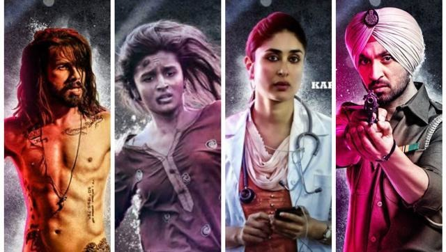 Udta Punjab In Trouble Again, May Drop 'Punjab' From The Title