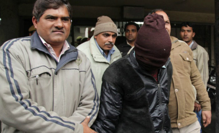 Danish Woman Gangrape Case: 5 Of 9 Men Convicted Of The Crime