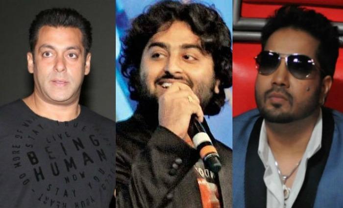 Mika Singh To Intervene In Salman-Arijit's Controversy