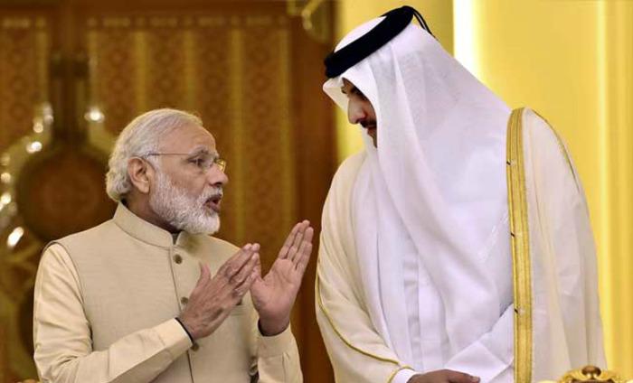 Followed By Pakistan, Qatar Releases 23 Indian Prisoners Post Modi's Doha Visit