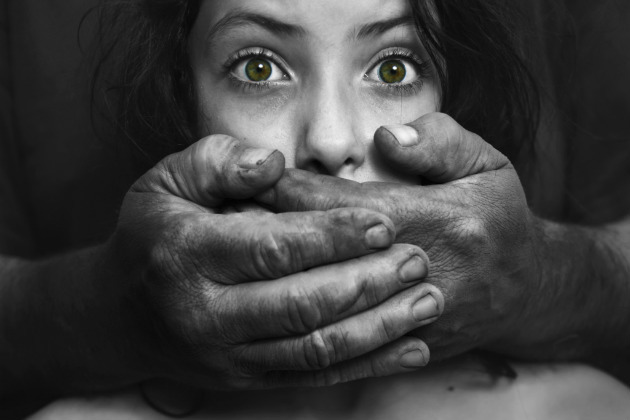 Itimes Stands Against Child Labour: Child Trafficking In India