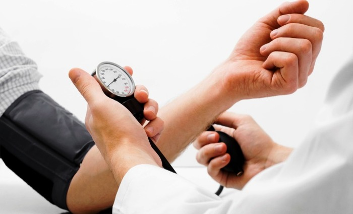 Over 20 Percent Of Indian Youth Suffer From Hypertension, Says Study