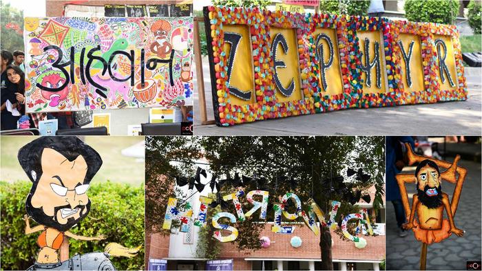Itimes DU Diaries: What Makes Shri Ram College Of Commerce So Versatile?