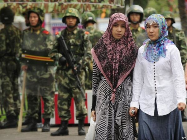 China Restricts Ramzan Fasting In Muslim Region, Here's Why!