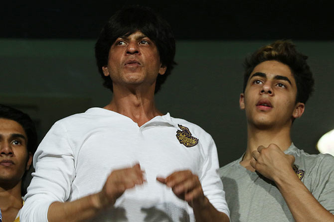 This Mother's Open Letter About SRK-Gauri Proves That They're Just Like Us