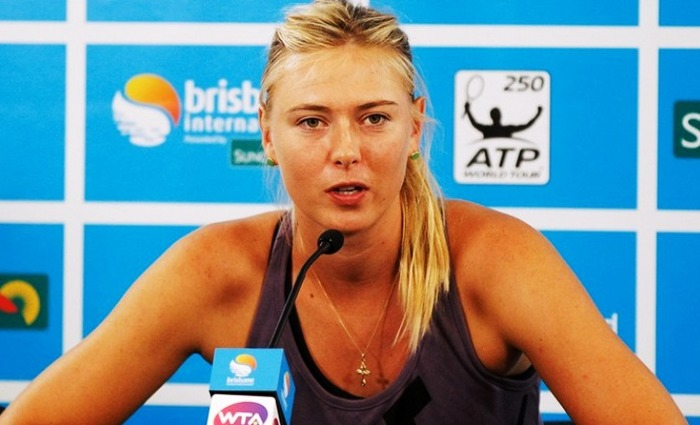 Maria Sharapova Banned For Two Years Following Doping Charges