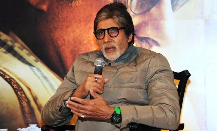 Amitabh Bachchan Opens Up About 'Udta Punjab': Don't Kill Creativity