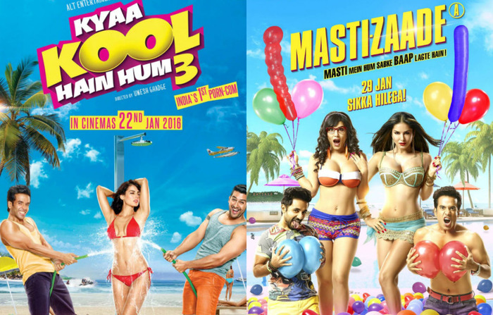 10 Bollywood Movies That Censor Board Should Have Actually Banned But Didn't!