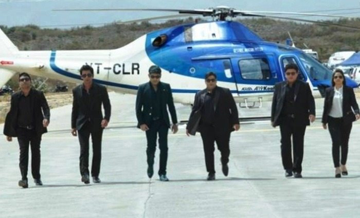 Sony Spends Rs 50 Lakh For The Promo Of Kapil Sharma's 'Comedy Style'
