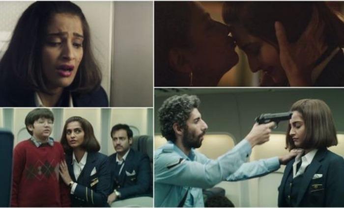 Sonam Kapoor's Neerja Becomes The Second Highest Grosser Of 2016