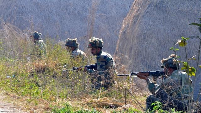 Army Uniforms Will Be Not Be Sold In Punjab Anymore, Here's Why!