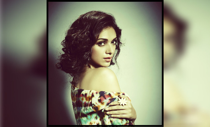 Exclusive: Aditi Rao Hydari Wants To Get Naughty With THIS Actor