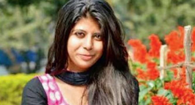 Kalpana Chawla In The Making: Bengal Village Student Bags NASA Scholarship