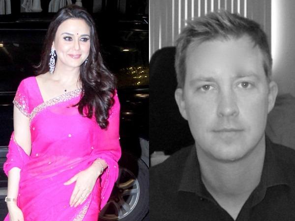 Confirmed: Preity Zinta Marries Gene Goodenough In LA!