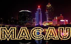 Perfect Bachelor Party Foreign Destinations - Macau