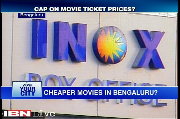 Rejoice Movie Buffs: Movie Tickets To Become As Cheap As Rs 120 In Bengaluru