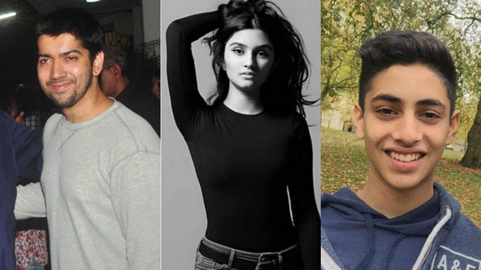 10 Lesser-known Bollywood Star Kids Who NEED To Come Into The Limelight!