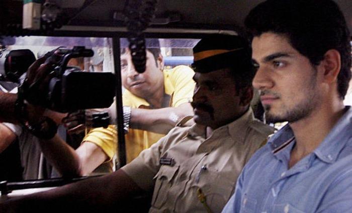 Sooraj Pancholi Moves HC After CBI Opposes Plea For Return Of Passport