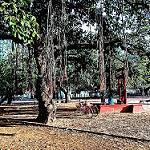 Shantiniketan - Gurudev's Place