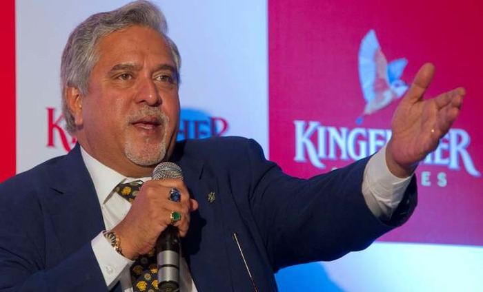 Mallya Breaks Silence, Says He Will Comply With The Law Of The Land