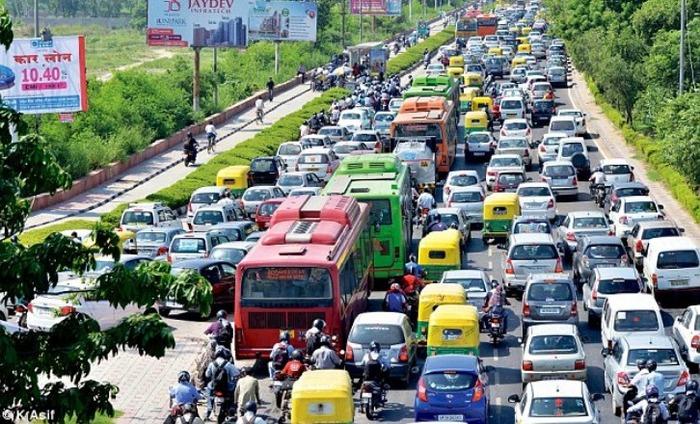 Art Of Living, Radhasaomi Plus 20,000 Weddings To Make Delhi Roads Choc-A-Blocked