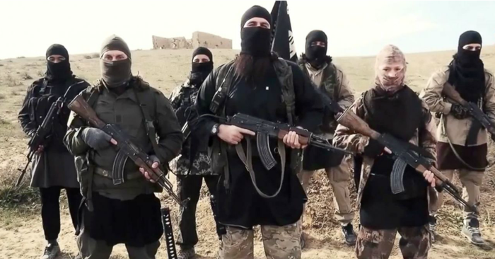 23 Questions That ISIS Terrorists Are Asked In Their entrance Exam