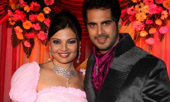 TV Star Deepshikha Nagpal Files Abuse Case Against Ex-Husband