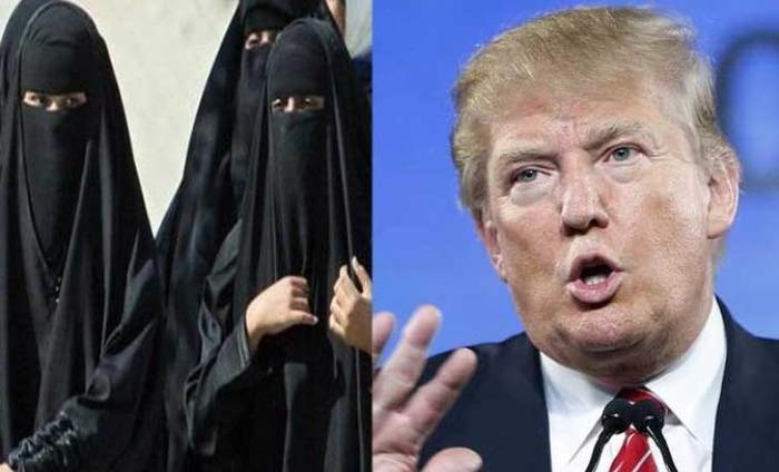 Donald Trump Does It Again, Says Islam Hates America