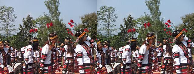 Incredible Mizoram - One Of The Wonders