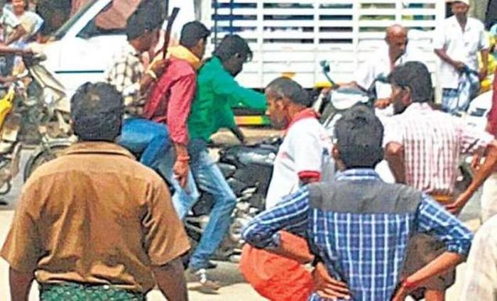 Dalit Boy Killed For Marrying An Upper Caste Hindu Girl In TamilNadu