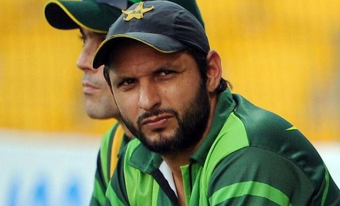 Shahid Afridi Says That He Feels More Loved In India Than Pakistan