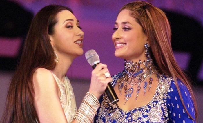 Kareena Kapoor Opens Up About Karisma's Divorce Proceedings