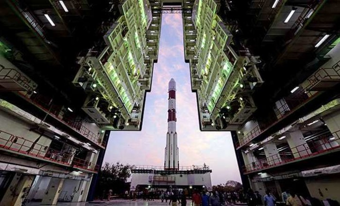 ISRO Successfully Launches Its Sixth Navigation Satellite 'IRNSS-1F'