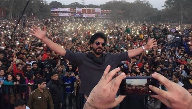 5 Bollywood Celebrities Who Used Their Colleges And Schools For Promotions