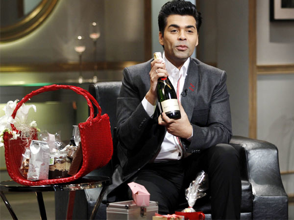 #Throwback: 8 Best Koffee With Karan Rapid Fire Rounds From All Seasons