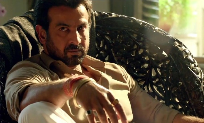 Indian TV Star Ronit Roy Is All Set To Make His Hollywood Debut