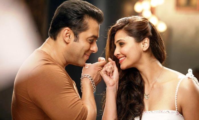 After Iulia Vantur, Salman Khan Gifts Daisy Shah A Luxury Car