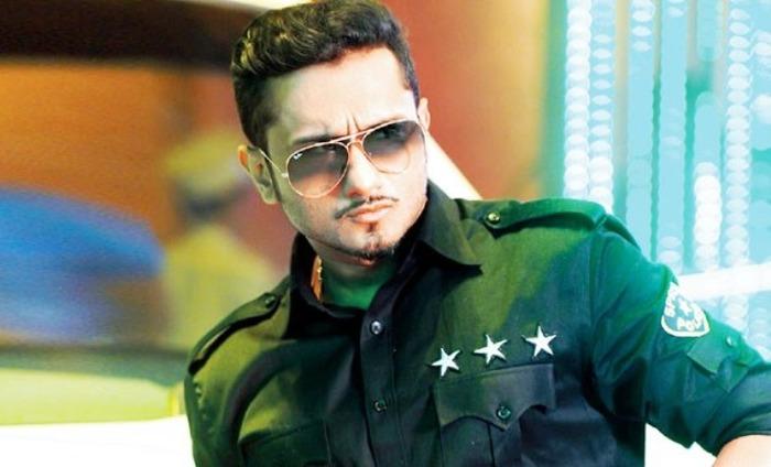 Yo Yo Honey Singh: I Was Bipolar And An Alcoholic. It Was Scary!