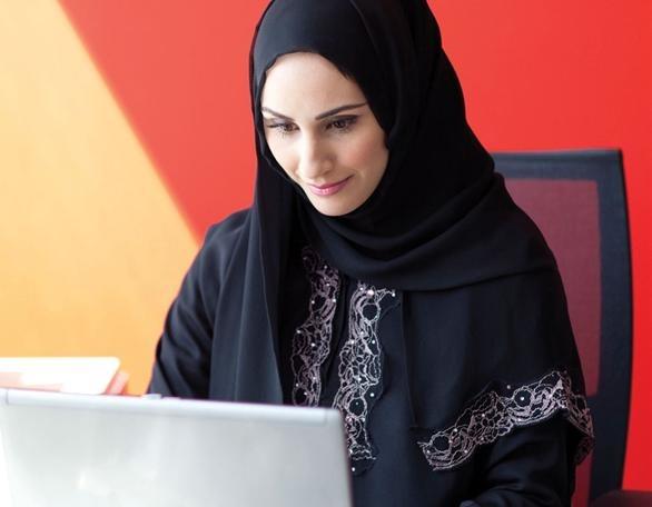 Kudos! Saudi Arabia Opens World's Largest Women's University