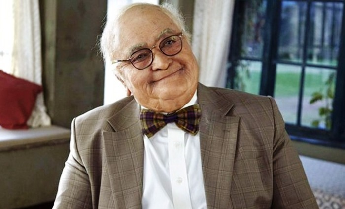 Rishi Kapoor Reveals That He Has Major Issues With Kapoor & Sons