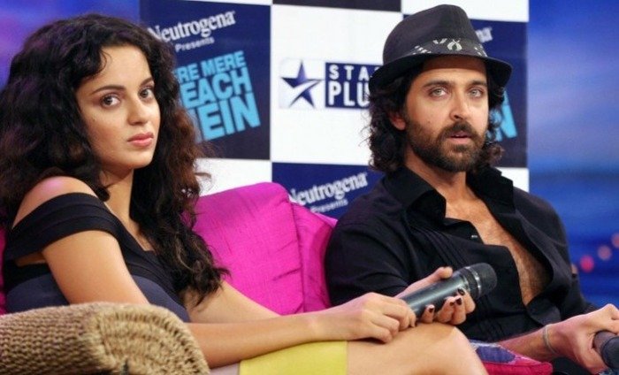 It Just Got Bitter: Kangana Sent A 21-Page Legal Notice To Hrithik, Here's Why