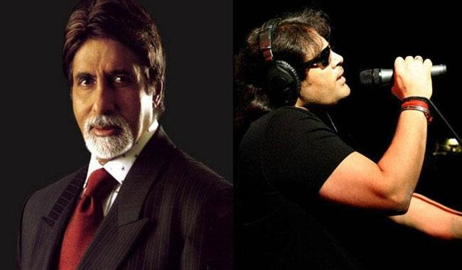 Amitabh Bachchan And Shafqat Amanat Ali To Sing National Anthems Before Pak-India World T20 Clash