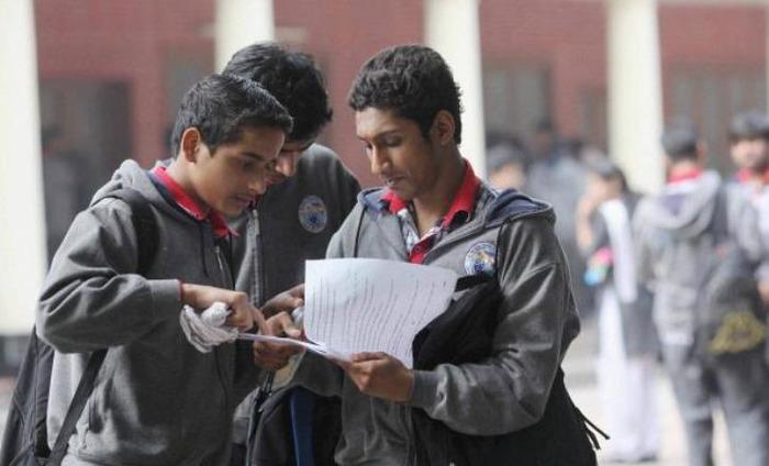 CBSE Class 12 Maths Paper Leaked, Board Denies