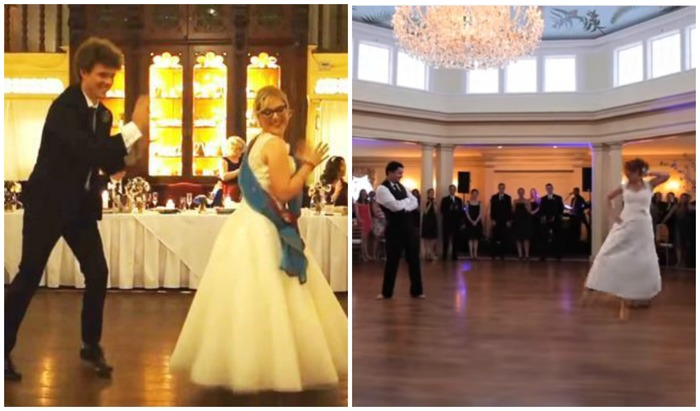 East Meets West: 5 Times When Foreign Brides Danced To Bollywood Songs At Their Wedding