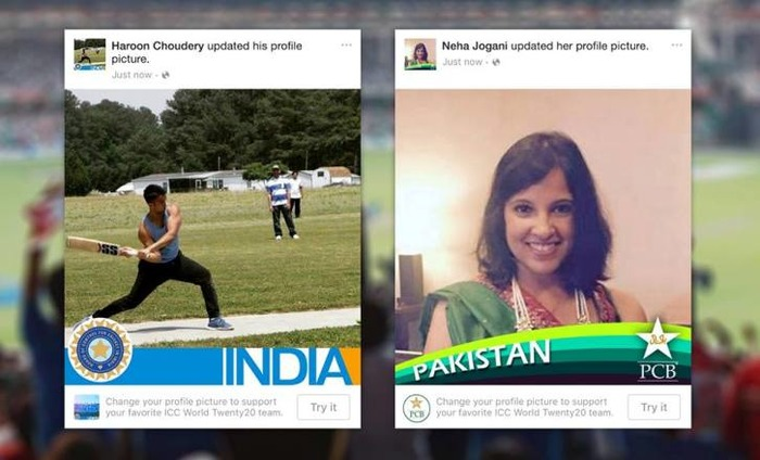 India, Pakistan Cricket Fans Root For Each Other During ICC T20 World Cup