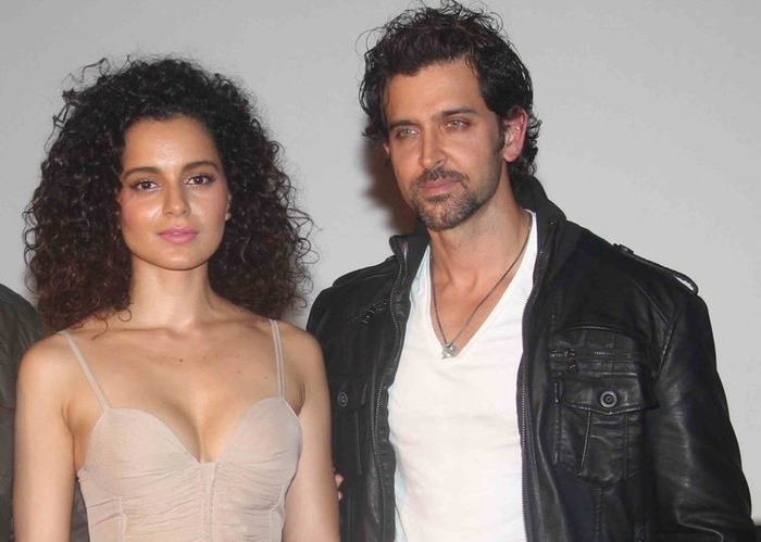 Hrithik Proposed To Kangana In Paris, Her Close Friend Reveals!