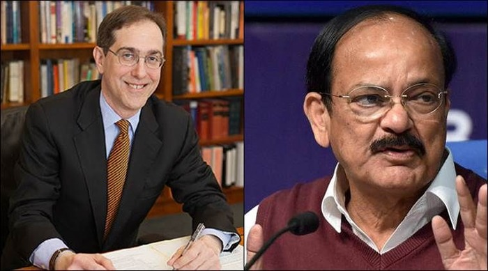 Princeton President Refers To JNU Row; Says They Wouldn't Act Against An Osama Event